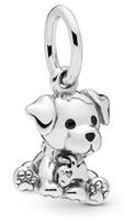 Pandora Abalorio de Plata de Ley Charm colgante Perrito