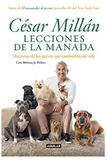 Lecciones de la manada de Cesar Millan