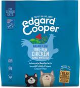Edgard & Cooper gatos esterilazados