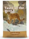 Taste of the wild para gatos