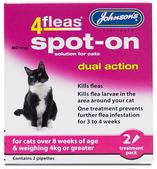 pipetas antiparasitario gatos