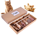 ratones juguetes para gato