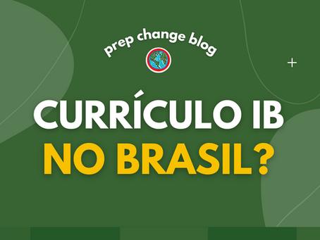 Como estudar o diploma IB (International Baccalaureate) no Brasil?
