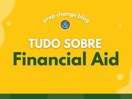 Financial Aid Process: Como Conseguir Bolsas de Estudo