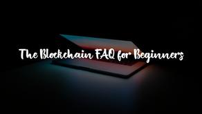 The Blockchain FAQ for Beginners