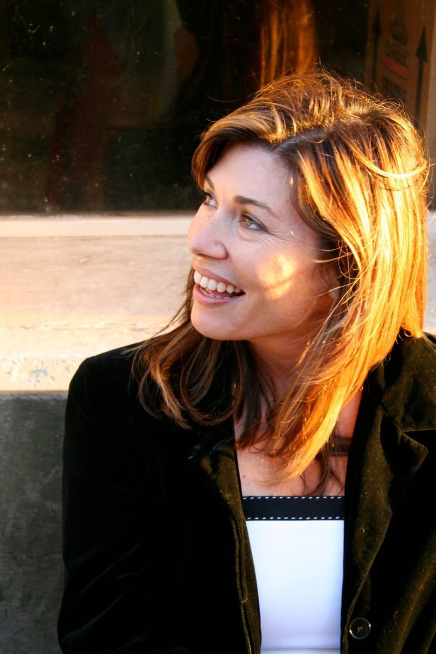 Jennifer Warner Grey