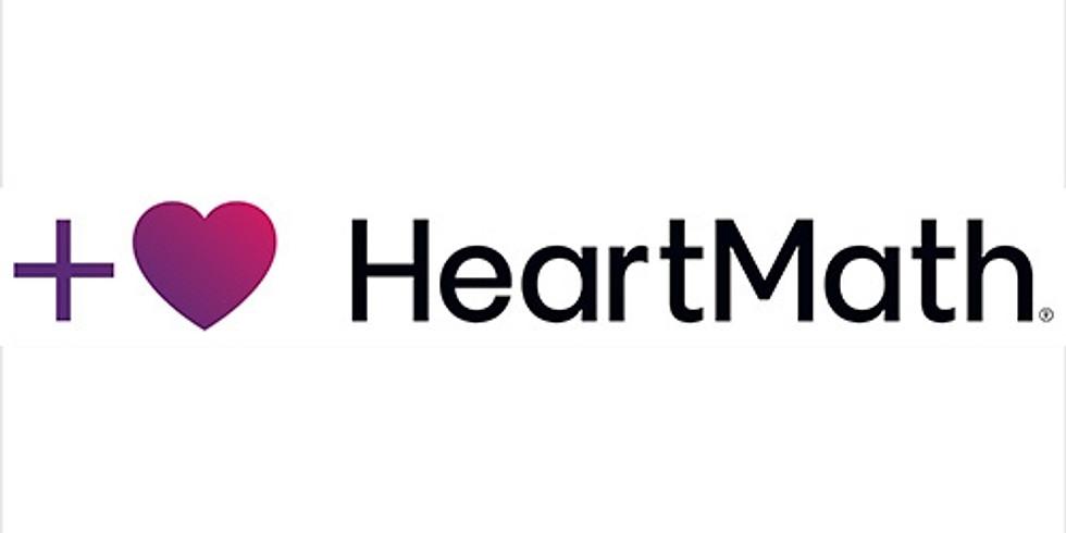 Découvrir HeartMath et la cohérence cardiaque: annulé en raison du covid-19!