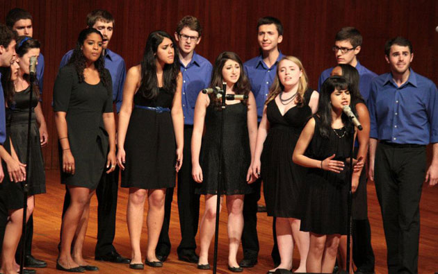 AcaFestival | An A Cappella Singing Festival in St  Louis