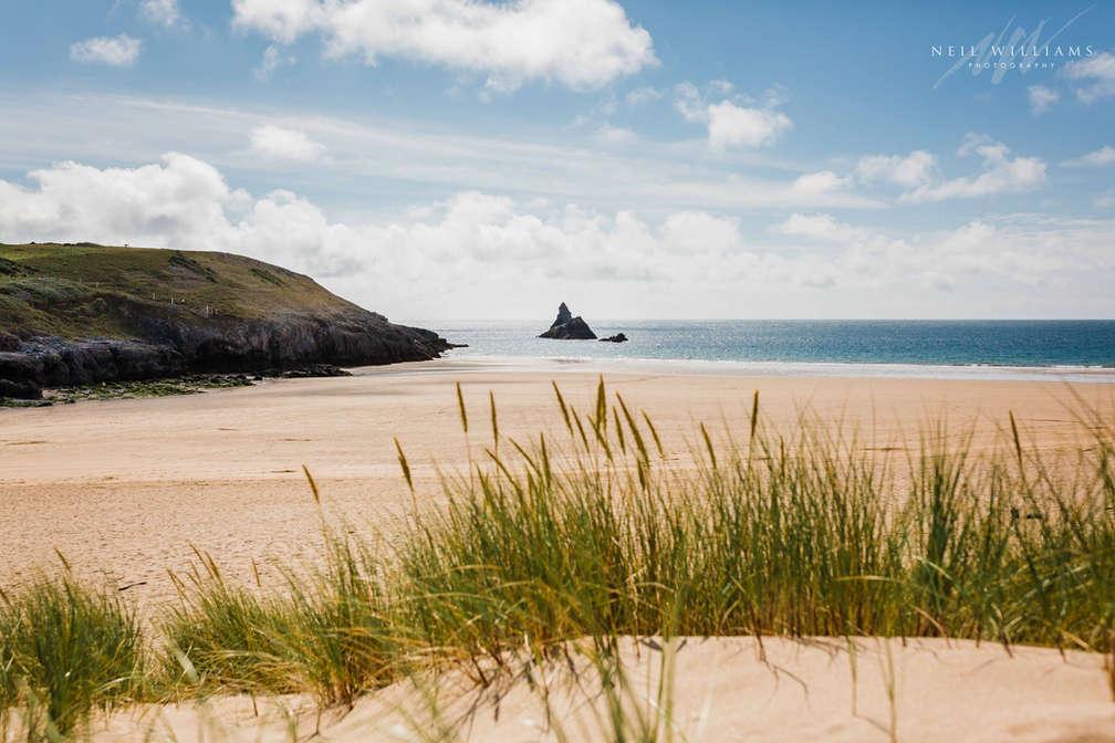 Broad Haven Pembrokeshire