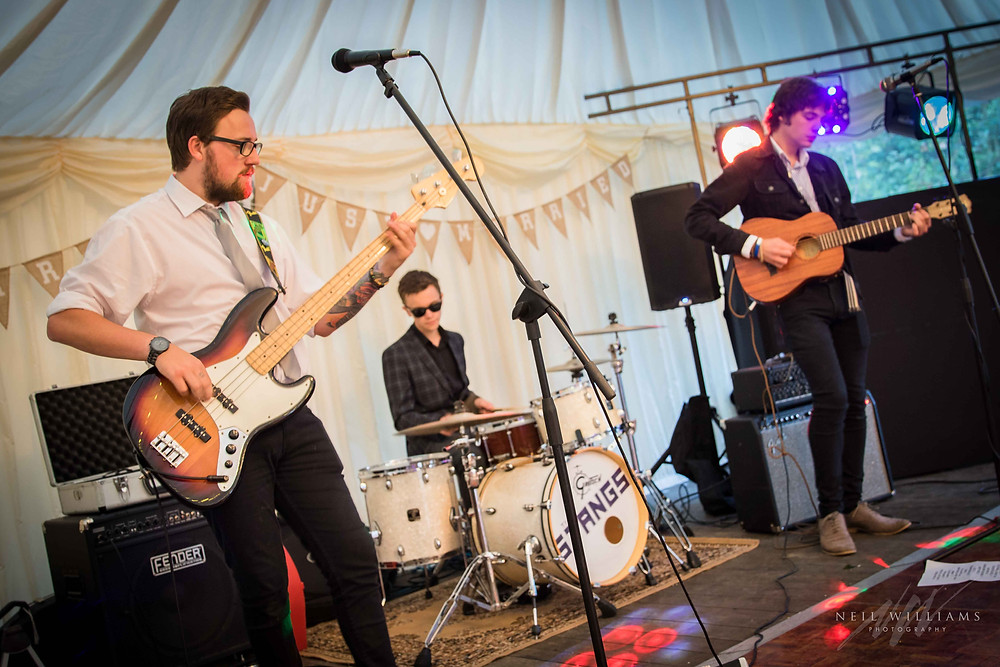 the stangs, wedding, band, pembrokeshire,