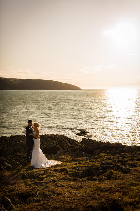 Gower Wedding Photographer