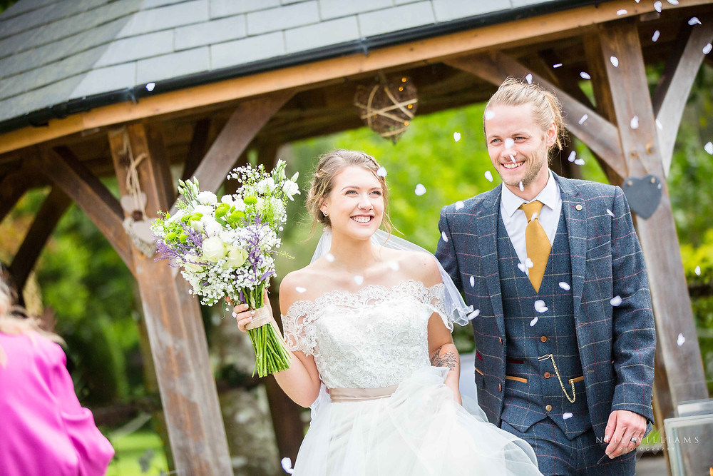 pembrokeshire photographer, neil williams photography, outdoor wedding, hilton court, happy couple, summer wedding, best welsh wedding photographer, wedding, guests, mother of the bride, outdoor ceremony, bride & groom, south wales wedding photographer, white bride narbeth, confetti,