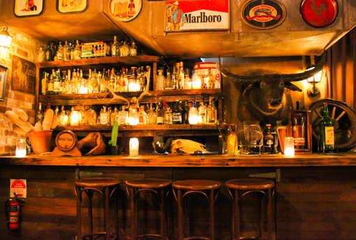Shady Pines Saloon - Sydney, Australia
