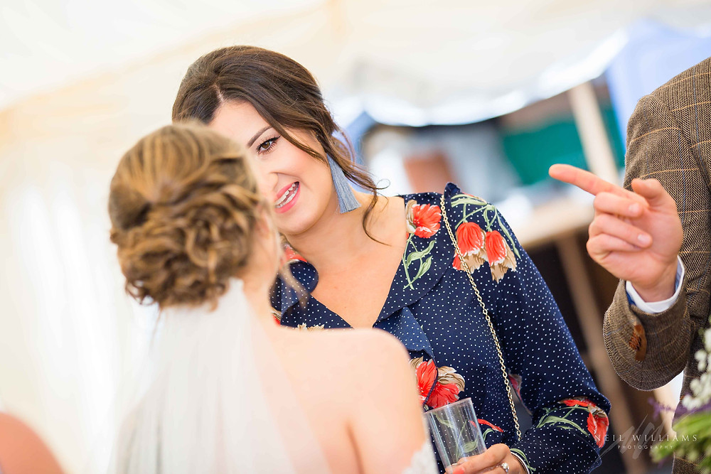 pembrokeshire photographer, neil williams photography, outdoor wedding, hilton court, happy couple, summer wedding, best welsh wedding photographer, wedding, guests, mother of the bride, outdoor ceremony, bride & groom, south wales wedding photographer,