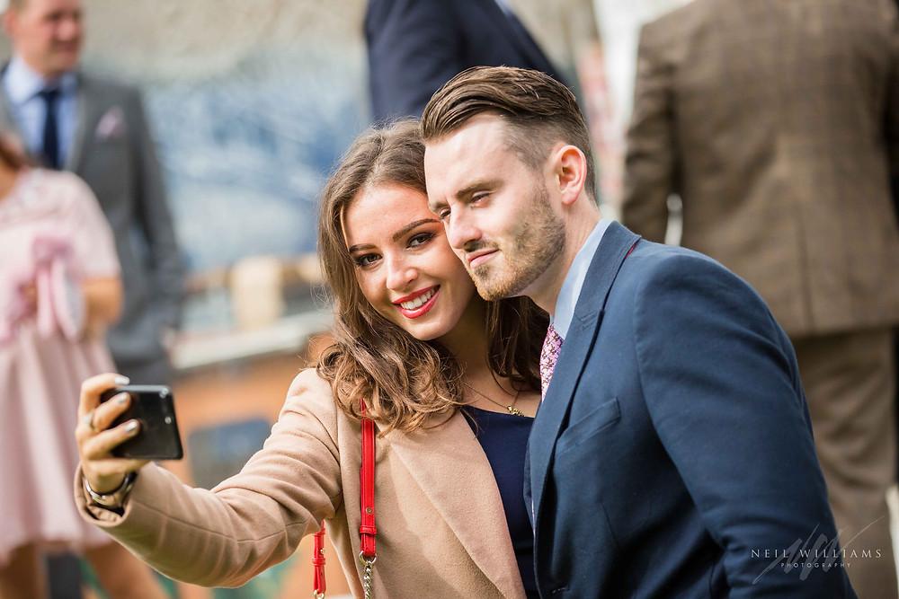 pembrokeshire, neil williams photography, outdoor wedding, hilton court, happy couple, summer wedding, best welsh wedding photographer, wedding, guests,