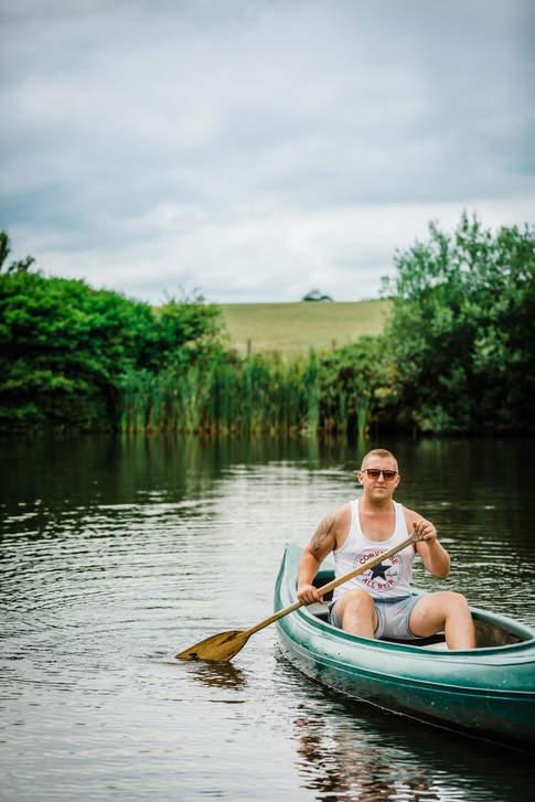 Lifestyle Photographer Wales
