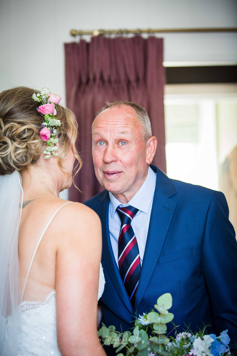 pembrokeshire, wedding, photography, neil, williams, south wales photographer, cardiff, swansea, carmarthen, bristol, cotswolds, llys meddyg, rustic, alternative, boho, father of the bride,