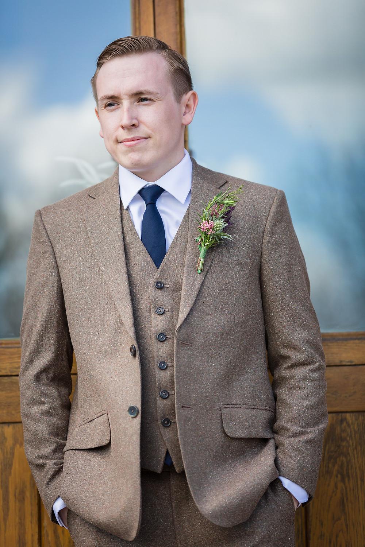 beggars run, groom suits, london