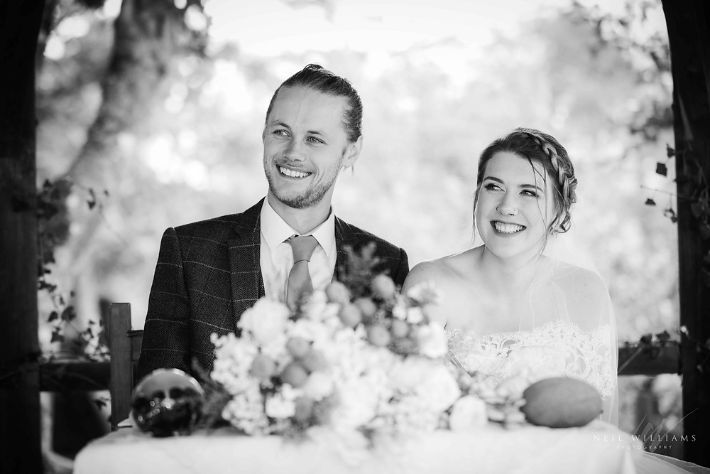 pembrokeshire photographer, neil williams photography, outdoor wedding, hilton court, happy couple, summer wedding, best welsh wedding photographer, wedding, guests, mother of the bride, outdoor ceremony, bride & groom, south wales wedding photographer, just married,