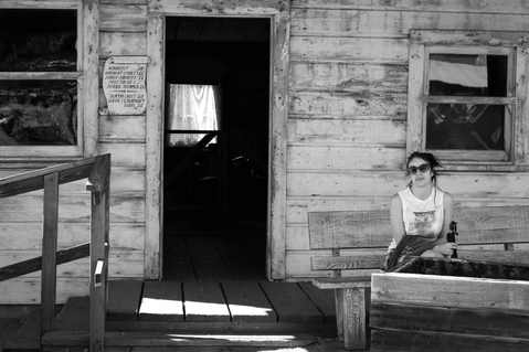 Calico Ghost Town  - San Bernardino, California