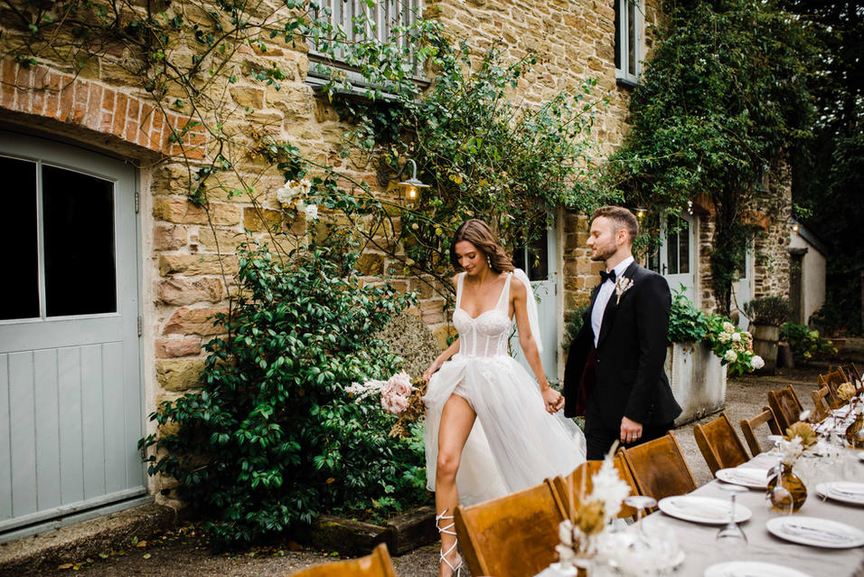 Destination Wedding Photographer - Tuscany