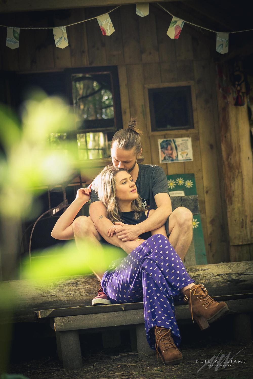 couple, photoshoot, wedding, photographer, pembrokeshire,