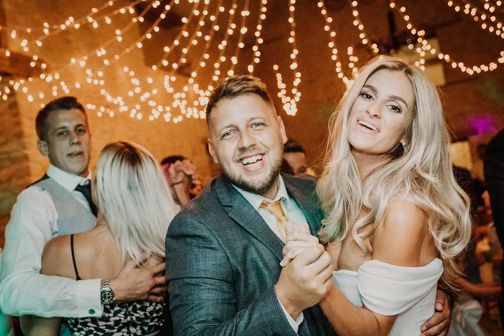 wedding, party, reception, kingscote, barn, band, music, dancing, photographer, documentary style, candid, first dance,intimate, atmosphere, sunset, wedding, venue, costwolds, south wales, wedding, photographer, neil, williams, photography,