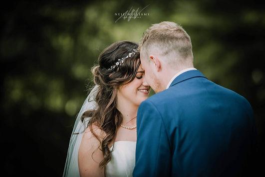 Gellifawr Wedding Photographer