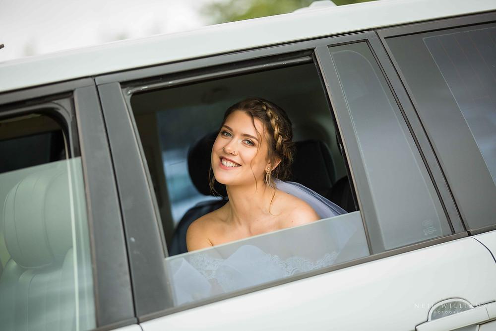 pembrokeshire, neil williams photography, outdoor wedding, hilton court, happy couple, summer wedding, best welsh wedding photographer, wedding, brides arrival,