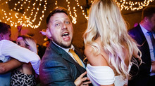 You're missing out if you book a photographer that leaves straight after the First Dance!