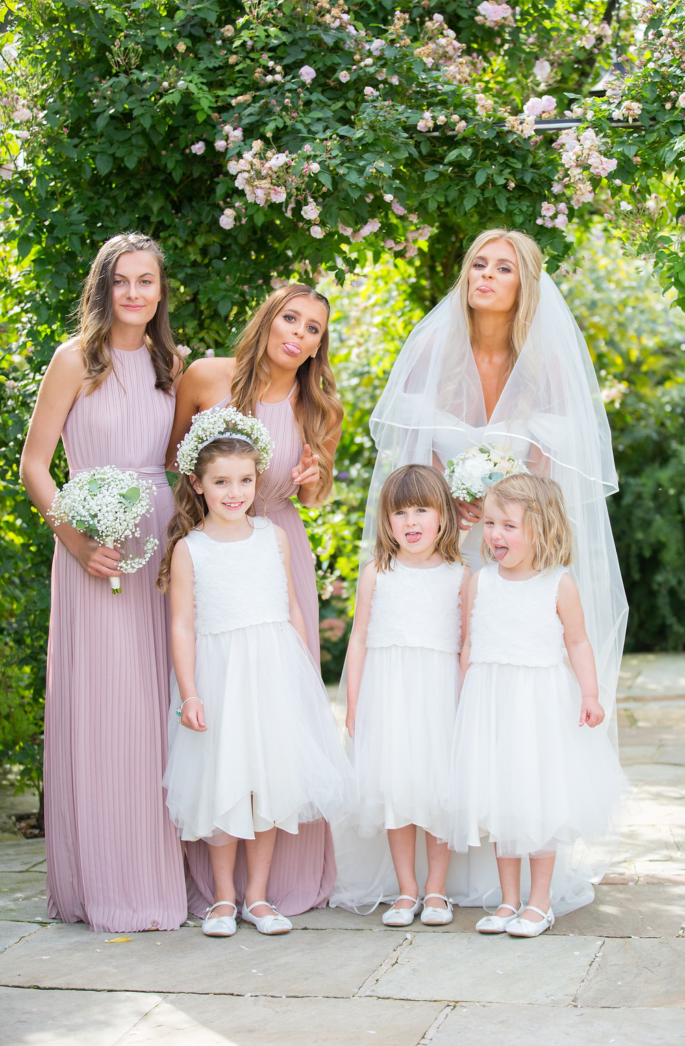 couple, portrait, session, kingscote, barn, cotswolds, informal, relaxed photography, bridesmaids,
