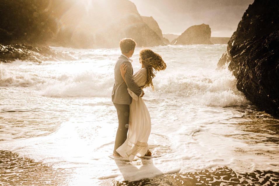 Elopement Wedding Photographer