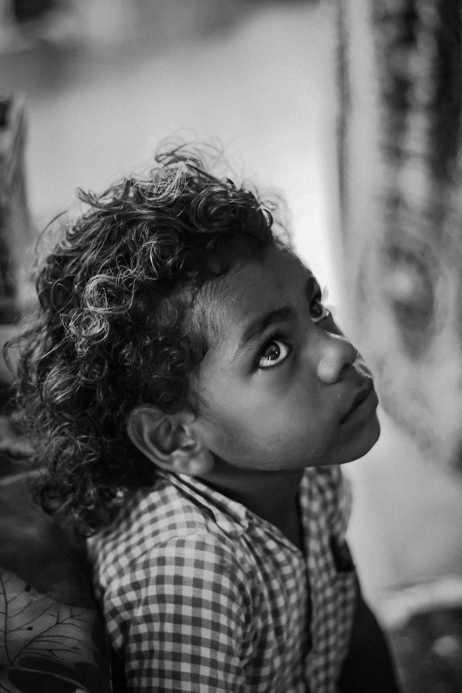 Fijian Schoolboy