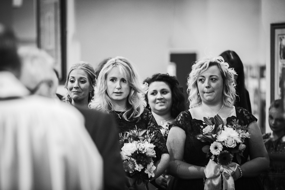 Carmarthenshire Wedding Photography
