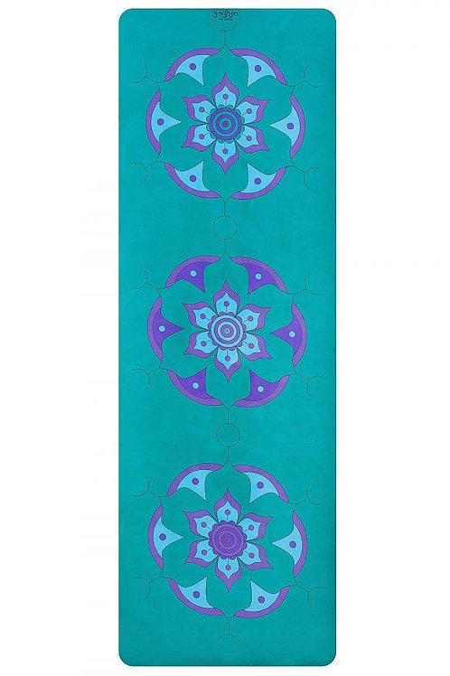 Yogamat cosy Turquoize