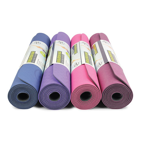 Yogamat evolution 4mm