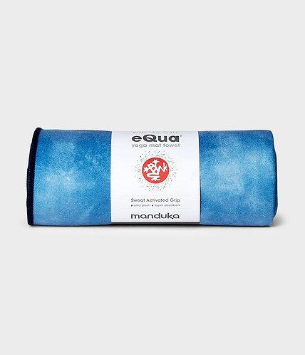 Yogama handdoek