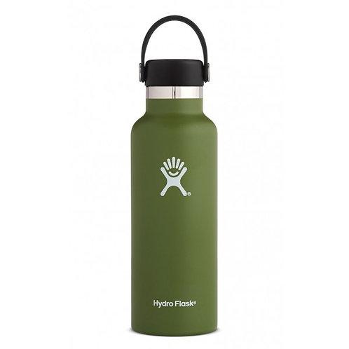 Hydro flask olijfgroen