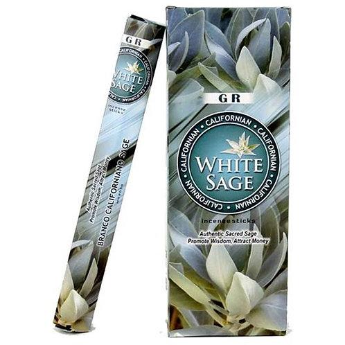 Witte Salie wierook