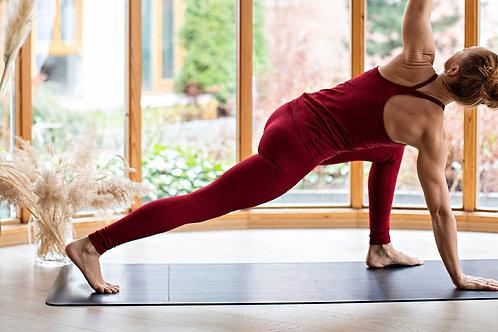 Casall yogamat extra grip&demping