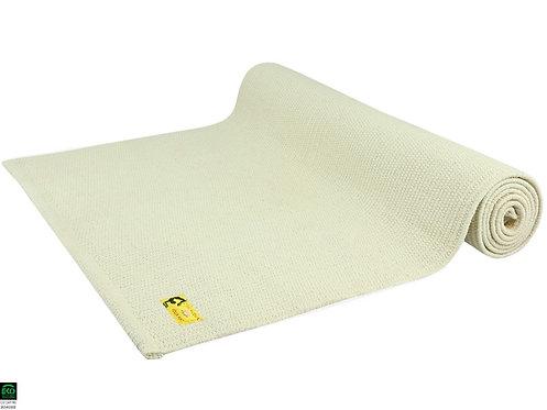 Yogamat 100% organic coton