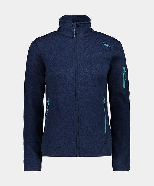 CMP Melange Knit tech jacket