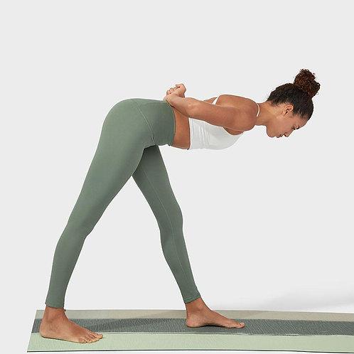 Yogalegging basic