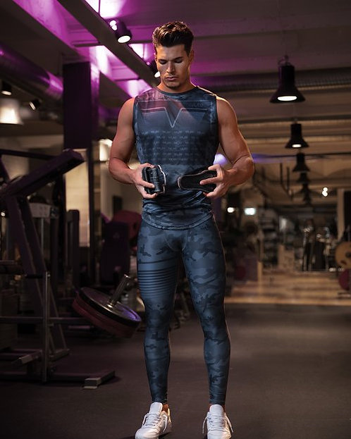 Gavelo compression legging
