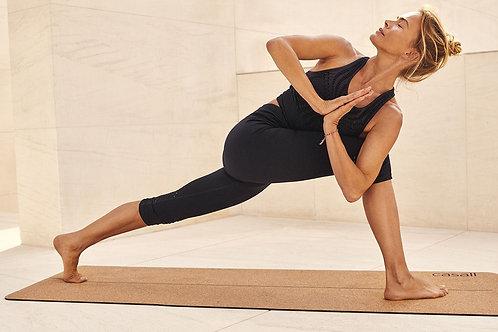 Yoga mat kurk Casall