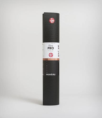 Manduka Pro extra lange yogamat