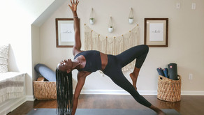 Hoe maak je jouw Yoga ruimte thuis ?