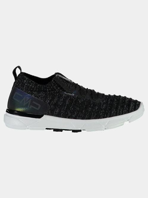 Sneakers zwart Urban Lab