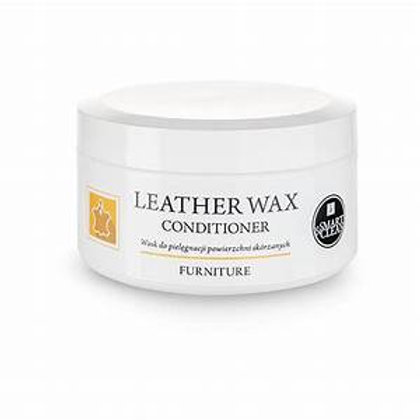 Leder wax conditioner