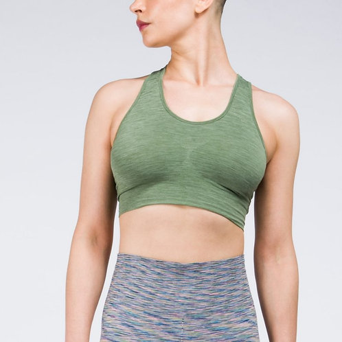 Yoga top Want to wear bra